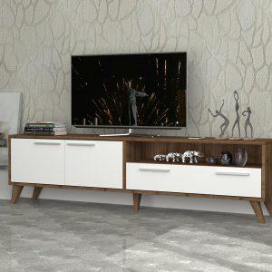 طاولة تلفاز موديل أوسلو