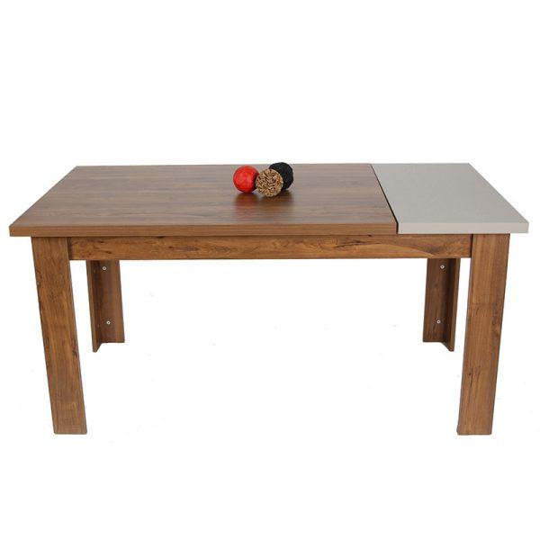 طاولة سفرة موديل لوكـا