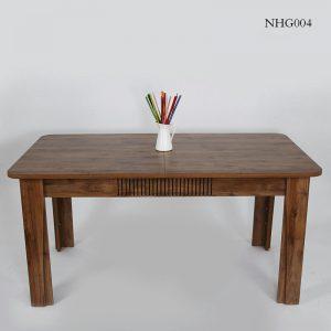 طاولة سفرة موديل أمالفي