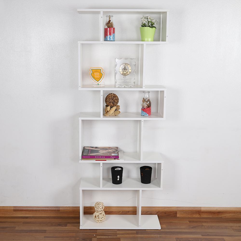 خزانة متعددة الأغراض موديل تبلر لون أبيض