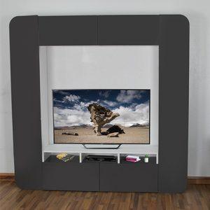 طاولة تلفاز أوفيس ستايل- في الرياض فقط
