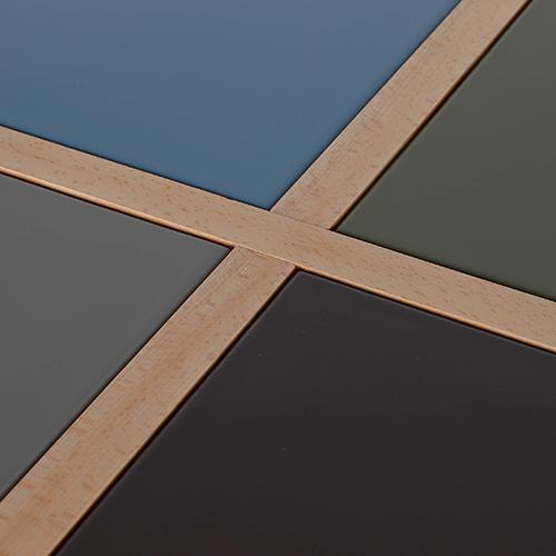 سطح طاولة داخلية وخارجية