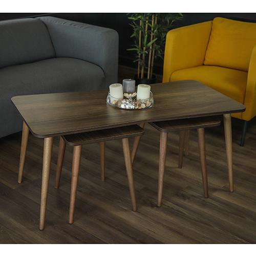 ديكور جميل لطاولة قهوة