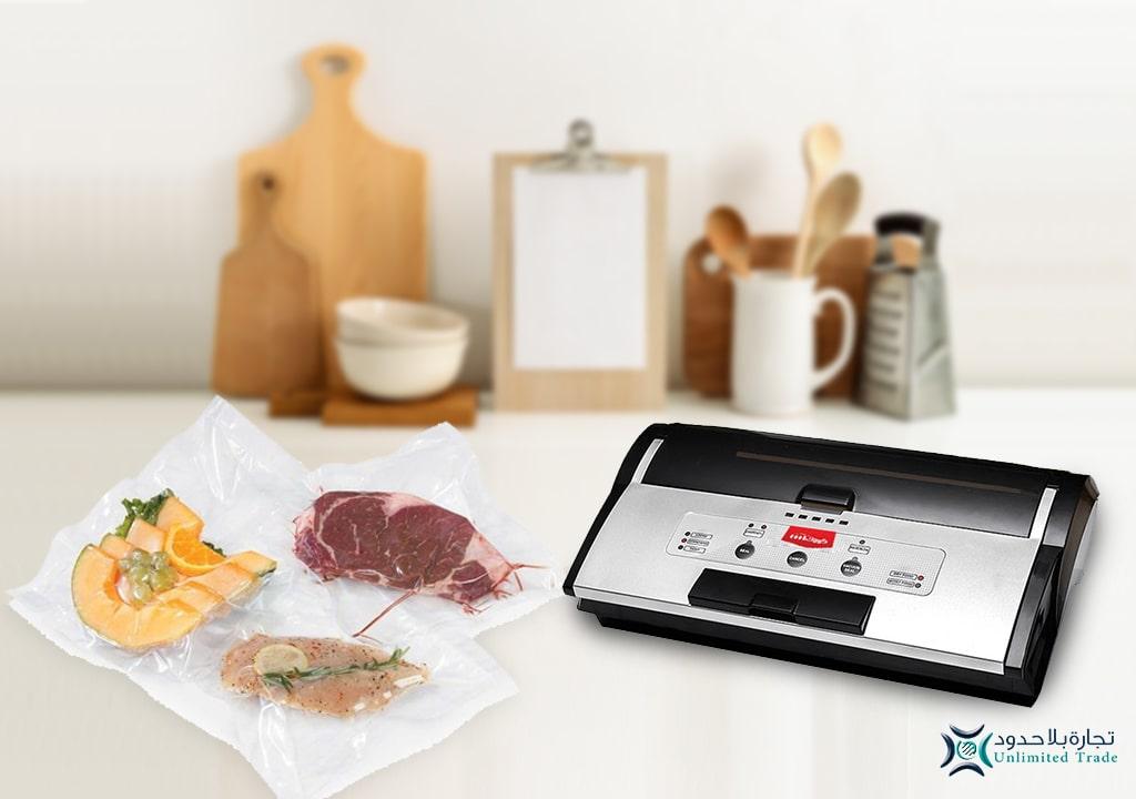 جهاز كووك المطور طراوة الطعام وسهولة الاستخدام