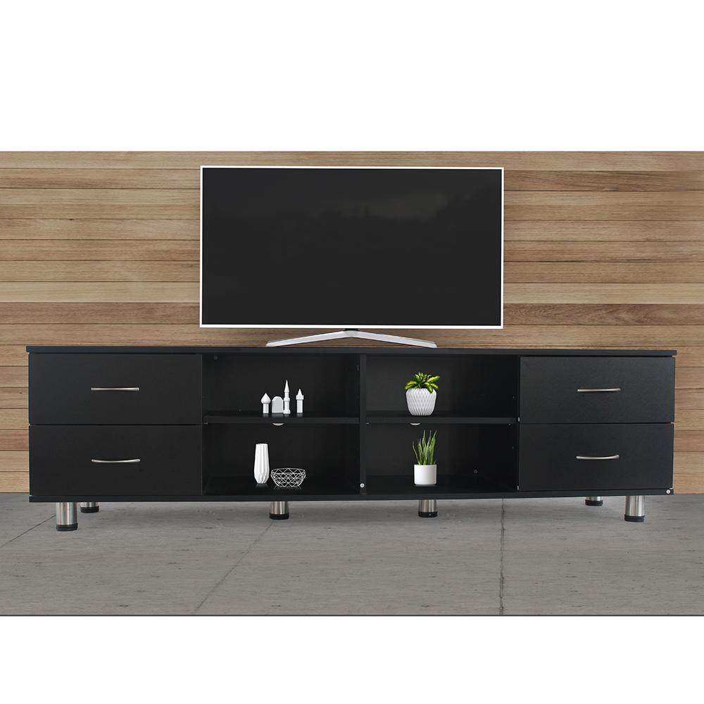 ديكور خزانة تلفاز