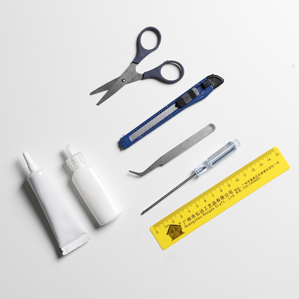 أدوات تركيب لعبة أطفال