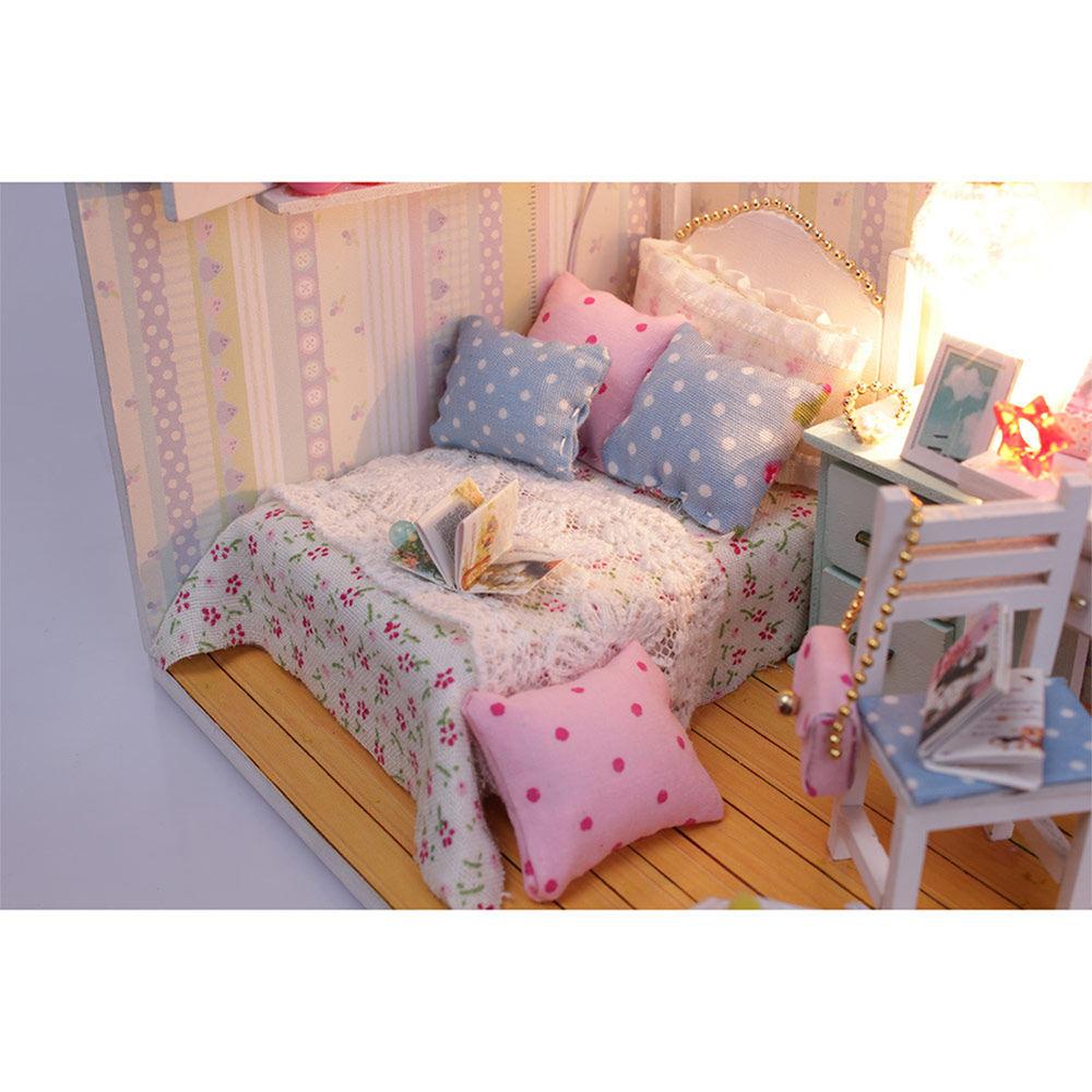سرير تركيب لعبة أطفال