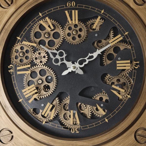 عقارب وتروس ساعة بلاستيك